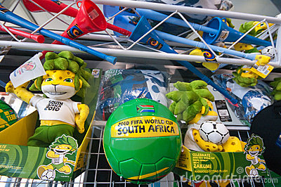 World Cup In  South Africa Royalty Free Stock Images - Image: 14481019