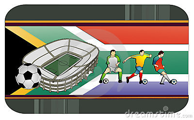 World Cup Vector Stock Image - Image: 12791241