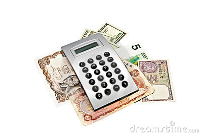 World Currency With Calculator