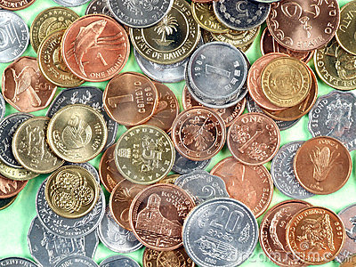 world currency images. WORLD CURRENCY COINS (click