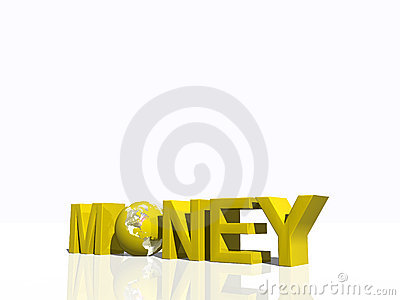 World currency, money