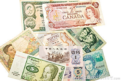 World Currency / Women