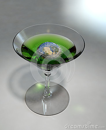 World drink