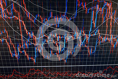 Forex graph economics