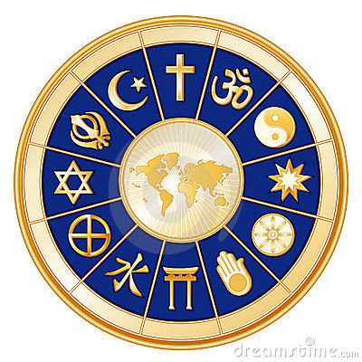 A World of Faith, 12 World Religions