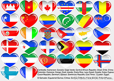 World_flag_EPS10