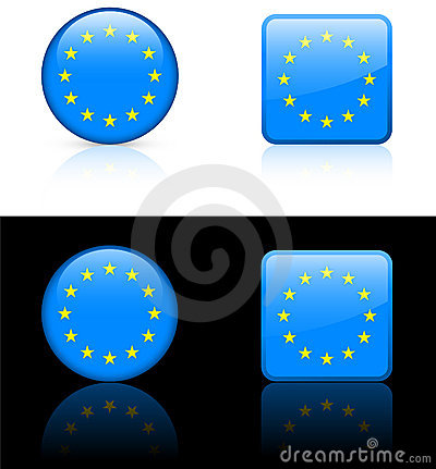 World Flags: European Union