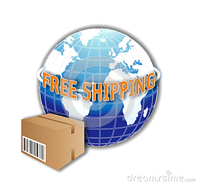 World Free Shipping