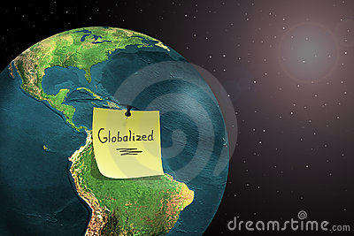 World globalization