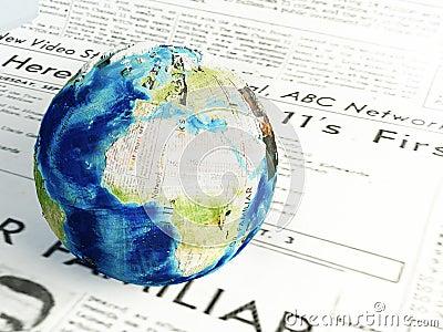 World last news