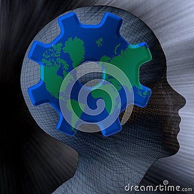 World Mind