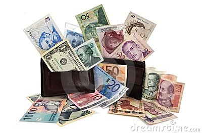 World Money currency