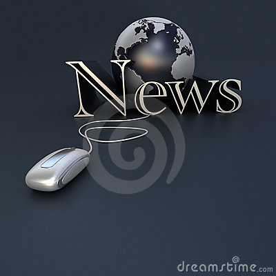 World news online