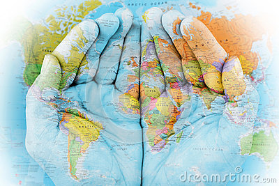 The world in our hands stock image image of hold continent the world in our hands stock image image of hold continent 28616221 gumiabroncs Images