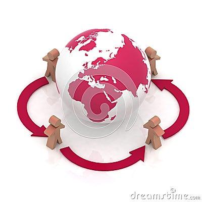 World partner