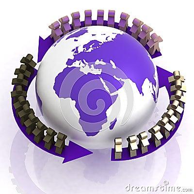 World partner concord