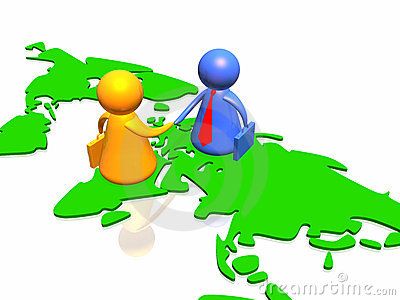 World partnership