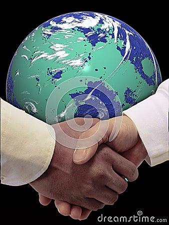 Free World Peace Stock Photography - 66952