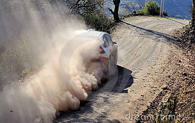 World Rally Championship Mexico