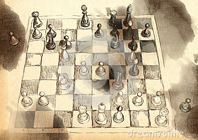 The World s Great Chess Games: Byrne - Fischer