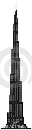 World s Tallest - Burj Khalifa