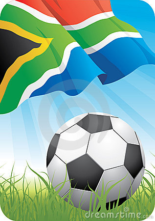 World soccer championship 2010 - South Africa