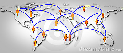 WORLD SOCIAL GLOBAL NETWORK