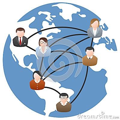 World Communication Network