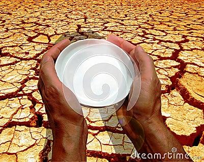 A World Thirsting