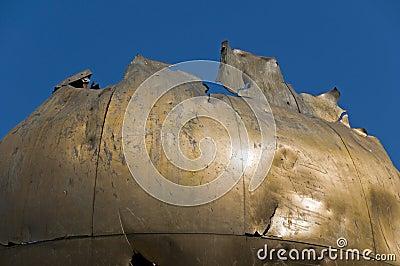 World Trade Center - The Sphere