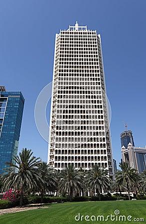 World Trade Centre in Dubai