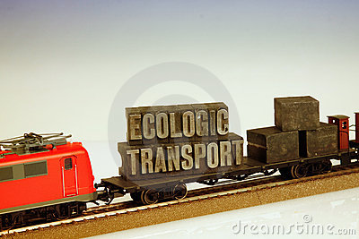 World Transport - Ecologic