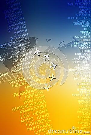 World Travel 04