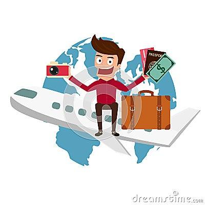 travel destination,world trip