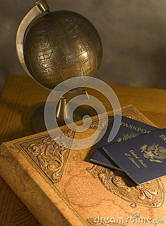 World Traveler 1