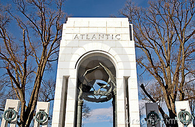 World War II Memorial - Washington, DC