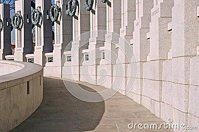 World War II Memorial - Washington, DC