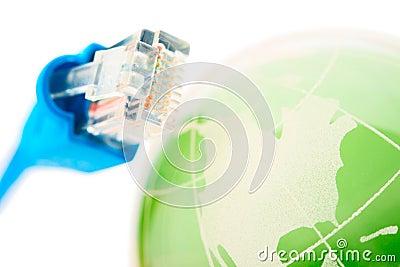 World wide computer network