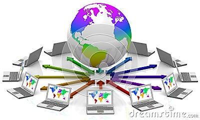 World Wide Interaction