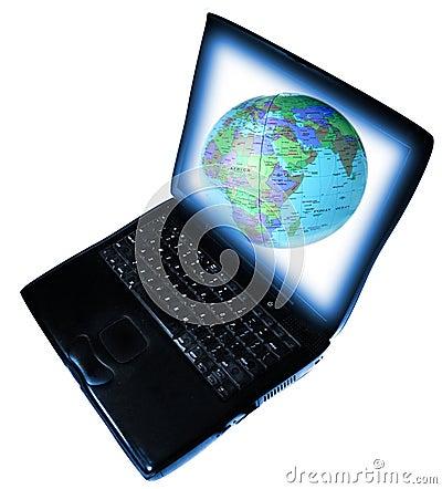 World wide web communication