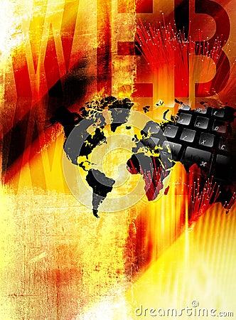 World Wide Web Concept