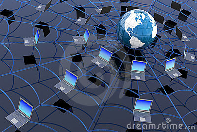 World Wide Web concept