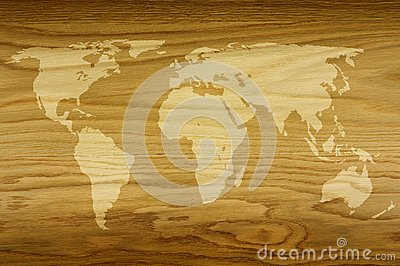 World of wood