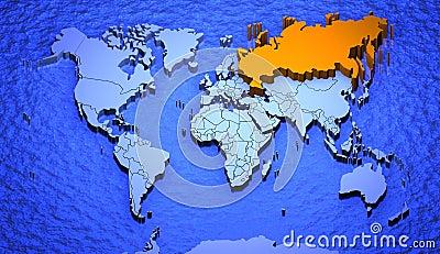 Worldmap_russia