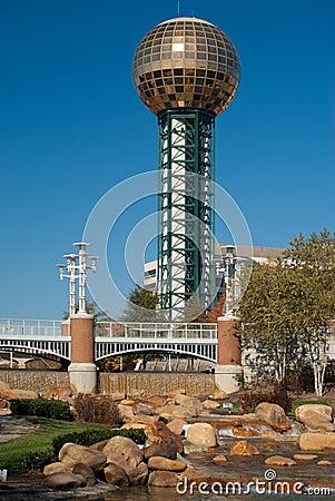 Worlds Fair park