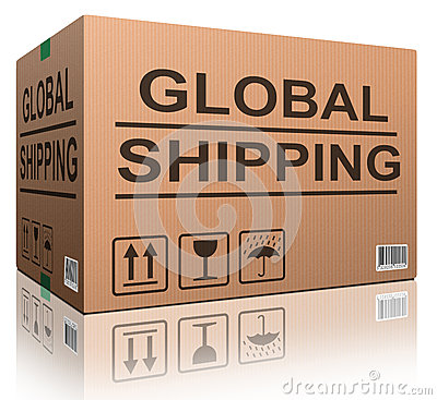 Japanese online shopping international shipping
