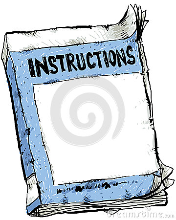 Worn Instruction Booklet