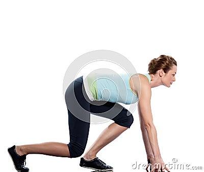 Worrkout Posture