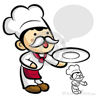 Worry that Chef Character