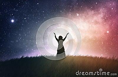 Worship at Night